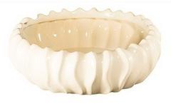 Чаша декоративная Cream от Sporvil