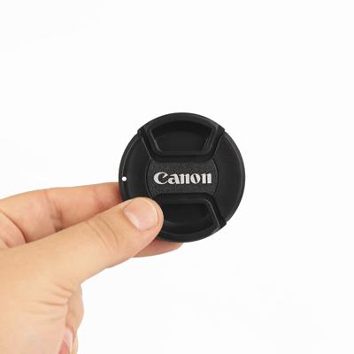 Крышка объектива Canon (77mm)