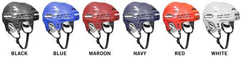 Шлем хоккейный с маской BAUER 5100 Hockey Helmet Combo