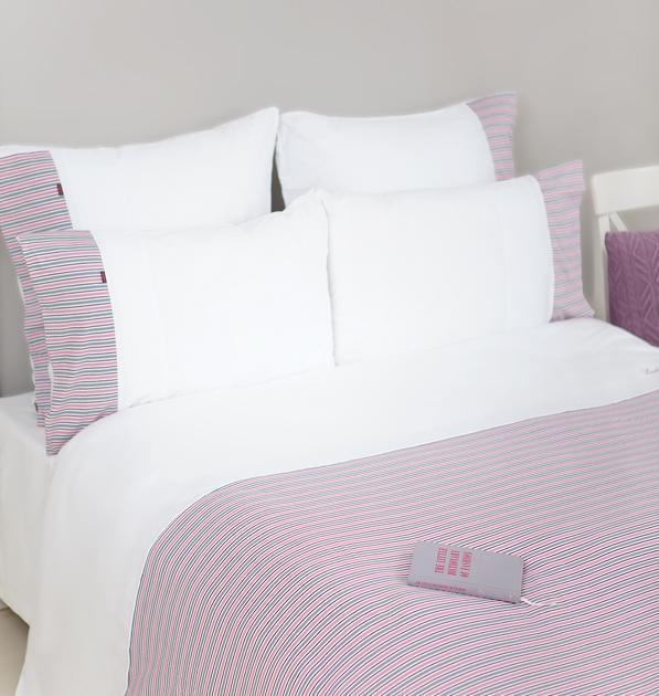 Комплекты Постельное белье 1.5 спальное Luxberry Трикотаж Джерси розовое elitnoe-postelnoe-belie-trikotazh-dzhersi-rozovoe-ot-luxberry-portugaliya.jpg