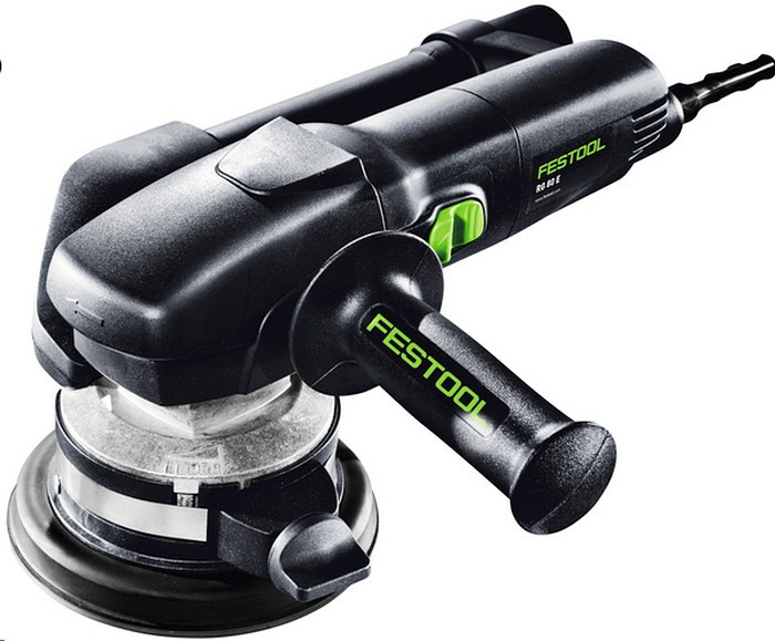 Зачистной фрезер RENOFIX RG 80 E-Set DIA HD Festool 768967