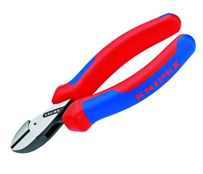 Бокорезы X-Cut® компактные Knipex KN-7302160
