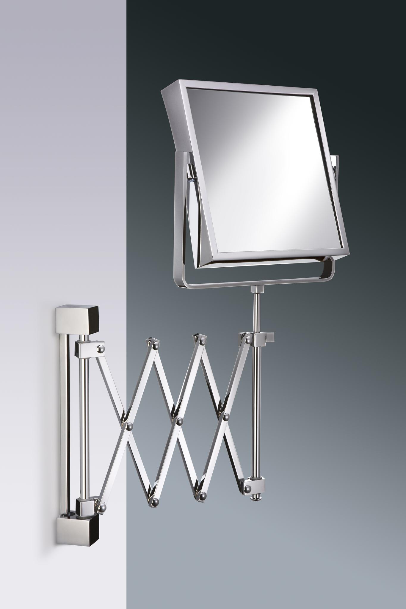 Зеркала Элитное зеркало косметическое 99348CR 5X от Windisch elitnoe-zerkalo-kosmeticheskoe-99348-ot-windisch-ispaniya.jpg