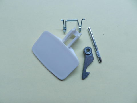 Ручка люка для стиральной машины Indesit (Индезит) - 035766