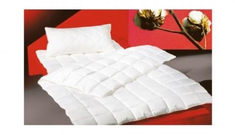 Элитное одеяло легкое 200x200 Primaloft Premium Line от Brinkhaus