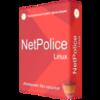 NetPolice Linux. Лицензия на 1 год.