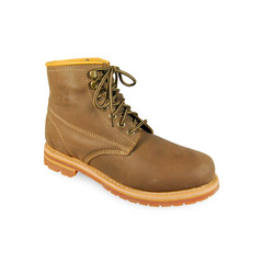 Ботинки #8 DOCKERS