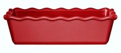 Форма для выпечки кекса (красный) Emile Henry