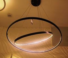 светодиодная люстра 15-256 ( ELITE LED LIGHTS)