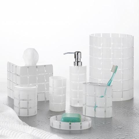 Дозатор для жидкого мыла Hammam Spa от Kassatex