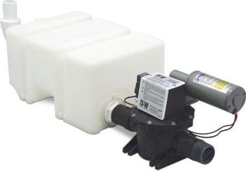 Вакуумный генератор Dometic SeaLand VGLP (24 В)