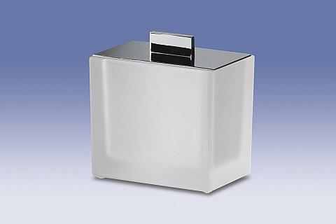Для косметики Емкость для косметики Windisch 88318MCR Frozen Crystal banochka-88318-frozen-crystal-ot-windisch-ispaniya-belaya.jpg