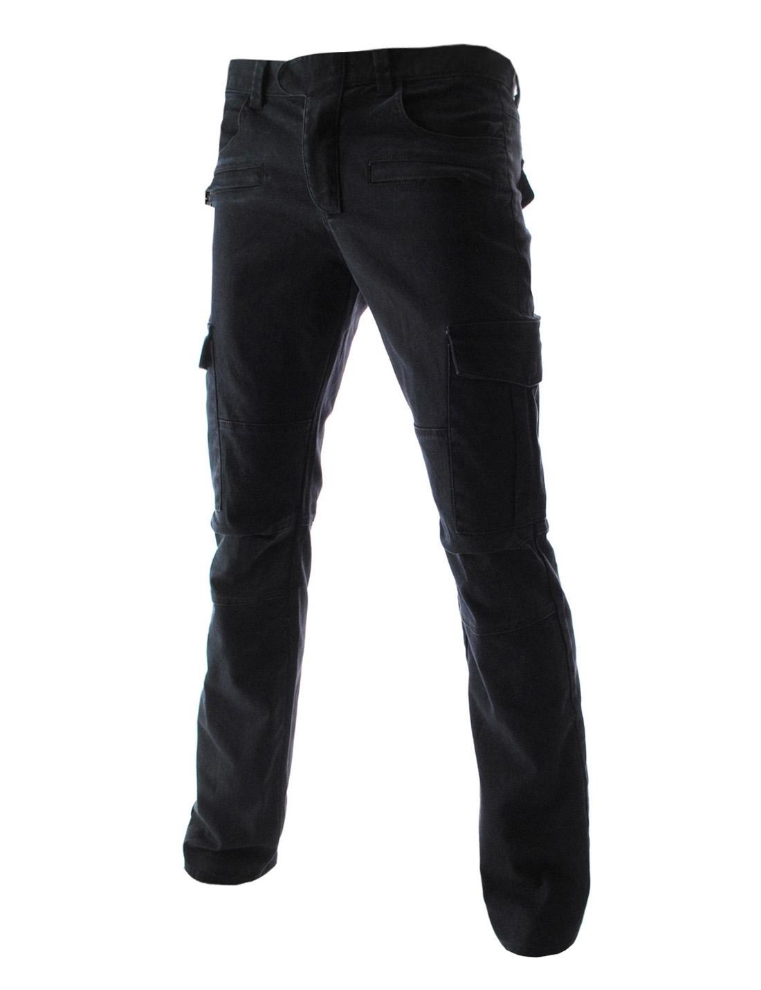 Купить джинсы с карманами доставка