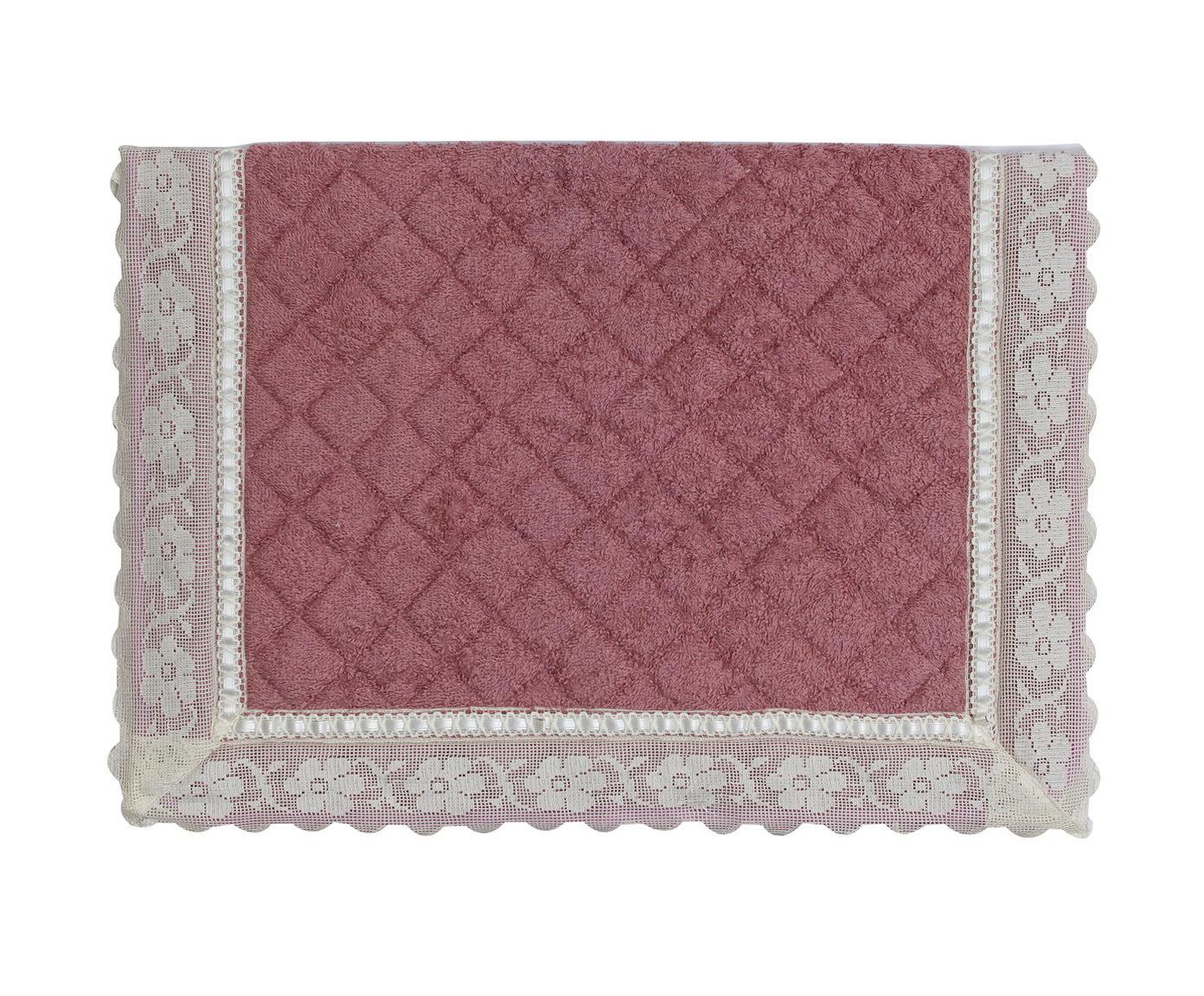 Коврики для ванной Коврик для ванной 50х70 Old Florence Buratto розовый kovrik-dlya-vannoy-buratto-ot-old-florence-italiya-tsvet-rozovyy.jpg