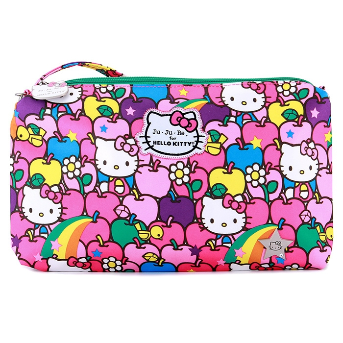 Сумочка Ju-Ju-Be BeQuick Hello kitty lucky stars