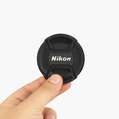 Крышка объектива Nikon