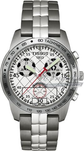 Купить Наручные часы Tissot T34.1.688.32 по доступной цене