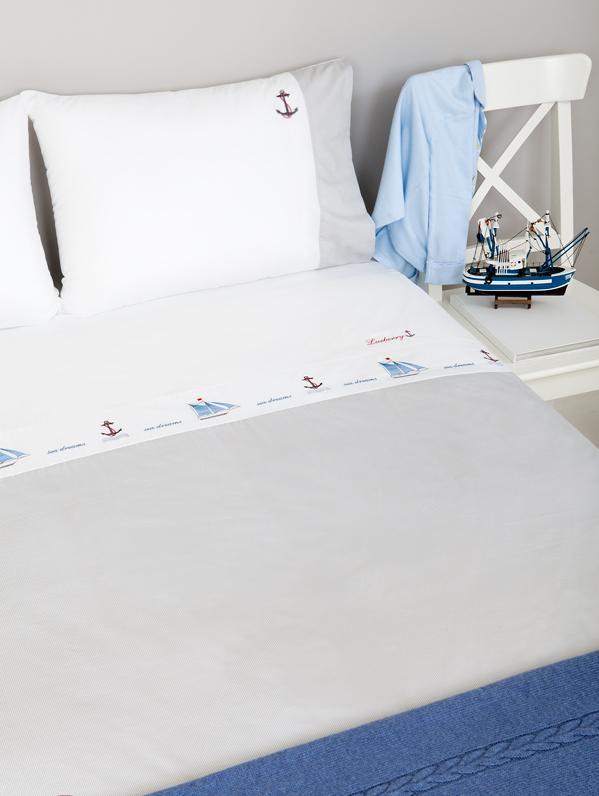 Постельное белье Детское постельное белье в кроватку Luxberry Sea dreams detskoe-postelnoe-belie-sea-dreams-ot-luxberry.jpg