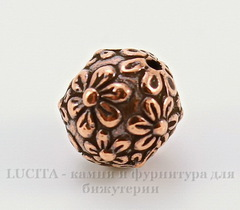 Бусина - шарик TierraCast