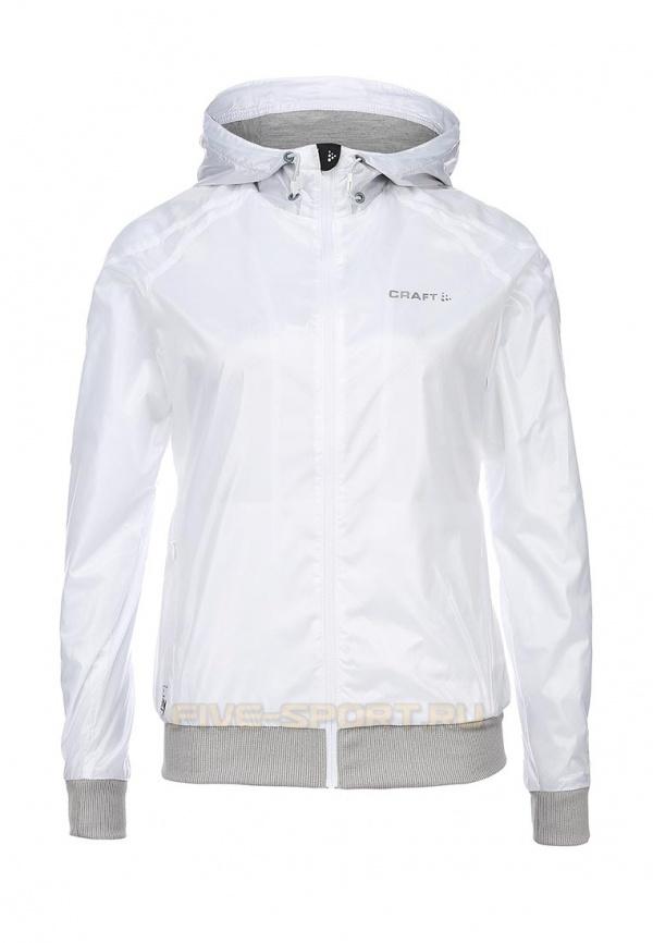 Куртка женская Craft In the Zone Wind белая