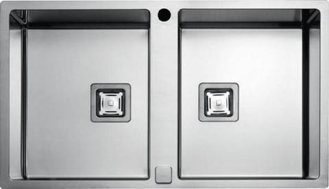 Кухонная мойка Fulgor-Milano P2B 8651 QA F-SF