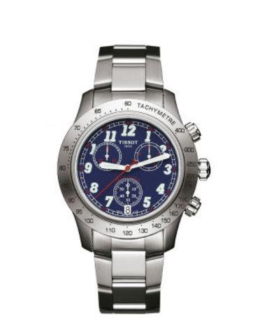 Купить Наручные часы Tissot T36.1.486.42 по доступной цене