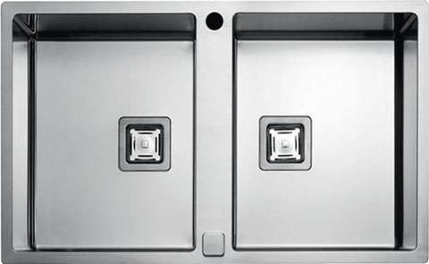 Кухонная мойка Fulgor-Milano P2B 7651 QA F-SF