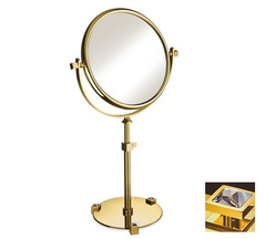 Зеркало косметическое Windisch 99526OB 3X Moonlight