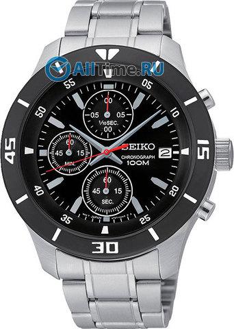 Купить Мужские японские наручные часы Seiko SKS405P1 по доступной цене