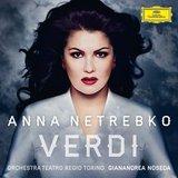 Anna Netrebko / Verdi (2LP)