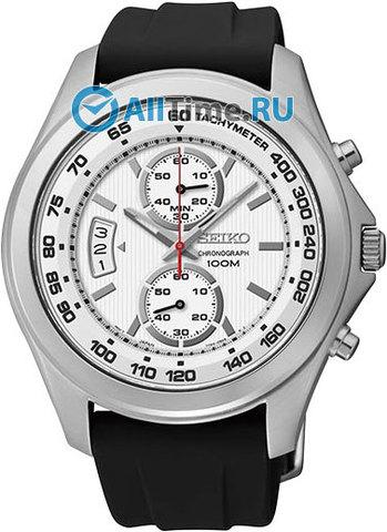 Купить Мужские японские наручные часы Seiko SNN259P1 по доступной цене