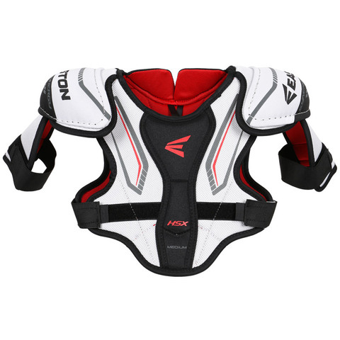 Нагрудник хоккейный EASTON SYNERGY HSX YTH Hockey Shoulder Pads
