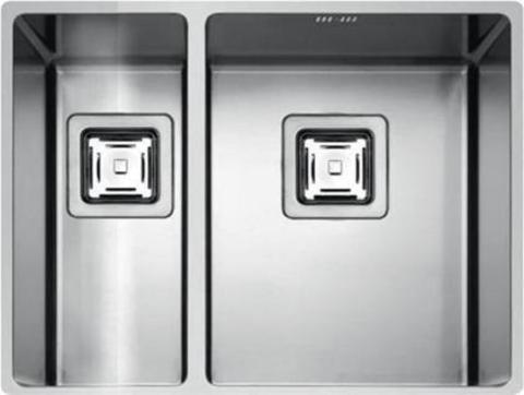 Кухонная мойка Fulgor-Milano P2B 5343 QU