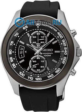 Купить Мужские японские наручные часы Seiko SNN257P2 по доступной цене