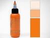 Краска укрывистая Exmix 13 Оранжевый 15 мл