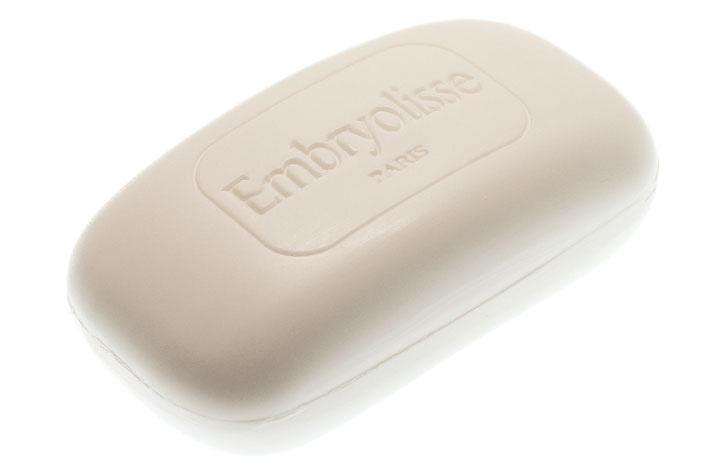 Нежное очищающее мыло, Embryolisse