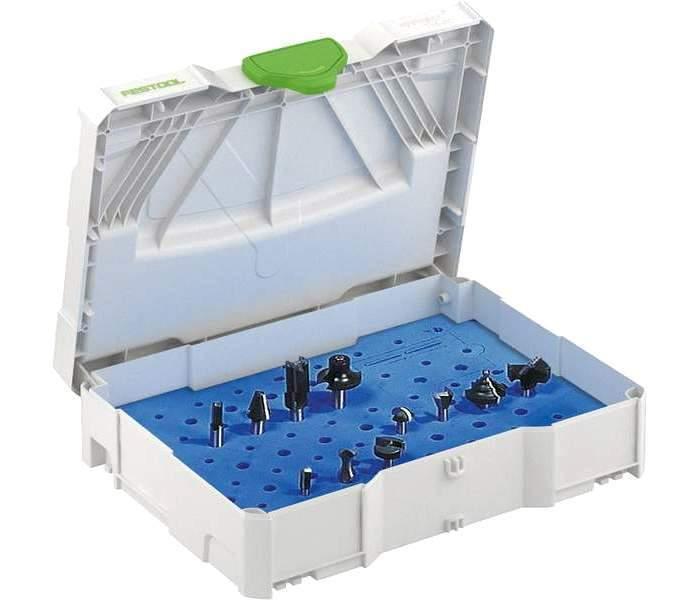Систейнер SYS-OF D8/D12 Festool 497695