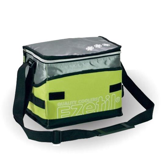 Сумка-холодильник (термосумка) Ezetil Extreme 6, 6L (зеленая)