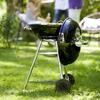 Гриль-барбекю угольный Weber Compact Kettle 47 см