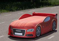 Кровать машина Ауди А6