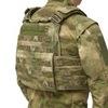Тактический жилет для бронепластин DCS Warrior Assault Systems