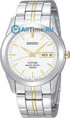 Мужские японские наручные часы Seiko SGG719P1F