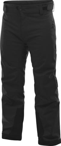 Зимние тёплые Брюки Craft Alpine Eira Black мужские