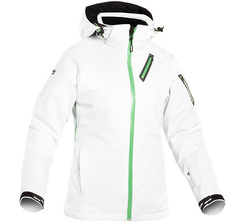 Куртка 8848 Altitude Avatara Softshell Jacket белая