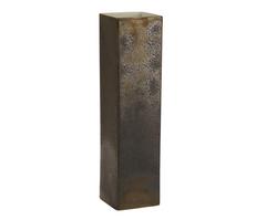 Элитная ваза декоративная Bronze большая от S. Bernardo