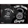 Футболка Hardcore Training Angry Kettlebells Club