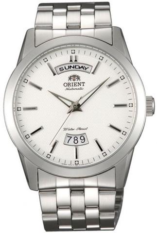 Купить Наручные часы Orient FEV0S003WH по доступной цене