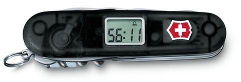 Офицерский нож Voyager Victorinox (1.3705.VT3)
