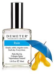 Духи «Летний дождь» от Demeter