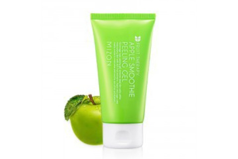 MIZON Apple Smoothie Peeling Gel 120 ml